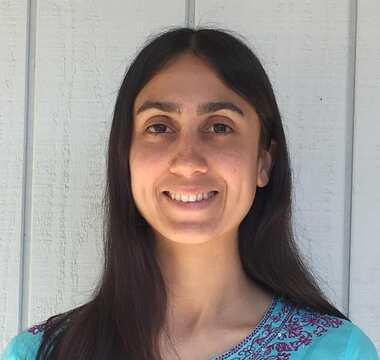 Ameeta Patel